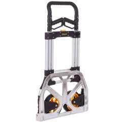 Fishing Chair Hand Wheel Ergonomic Features 411117 Stanley Folding Truck 200 Kg Sxwtc Ft504
