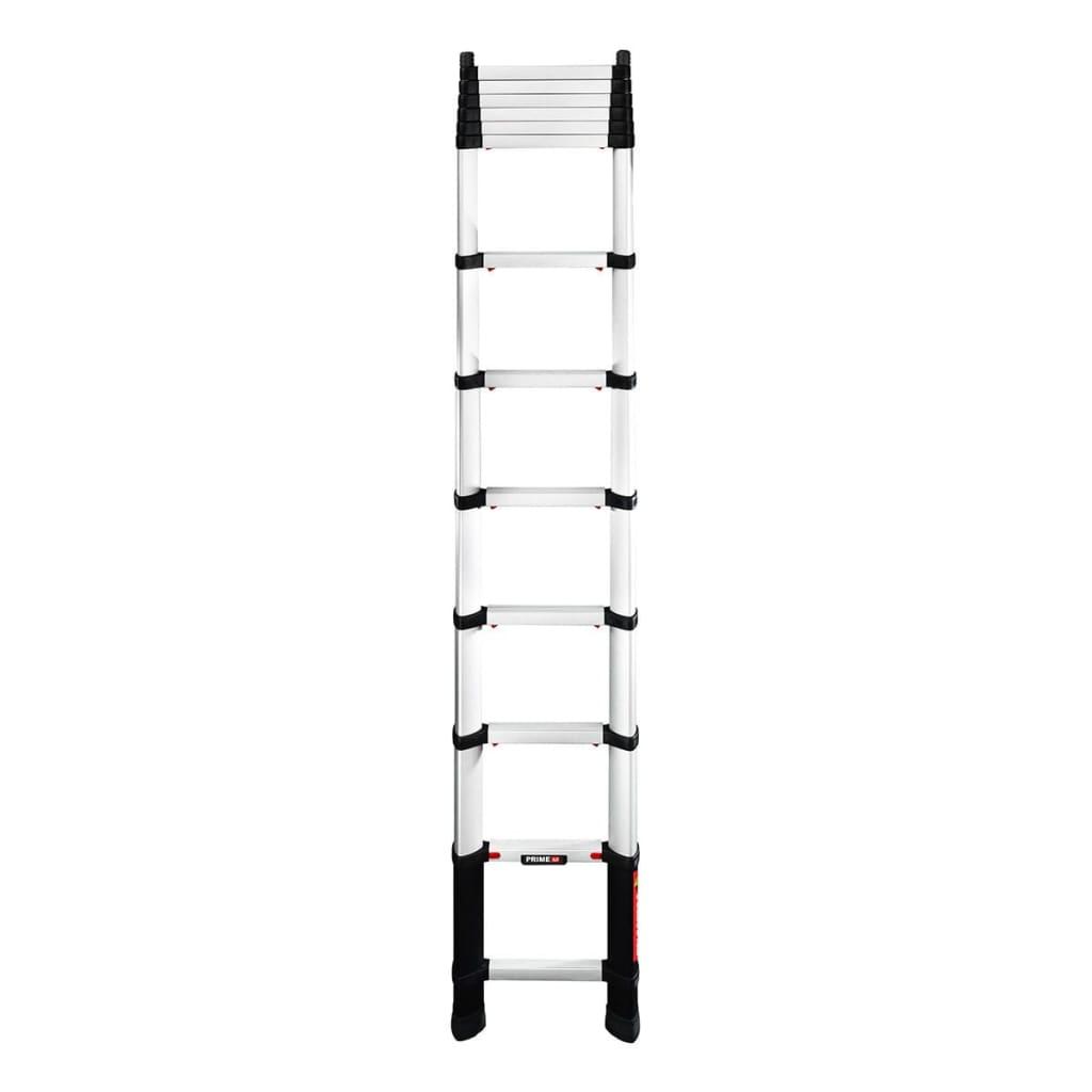 Telesteps Ladder Prime Line 4.1 m Aluminium 70241-501