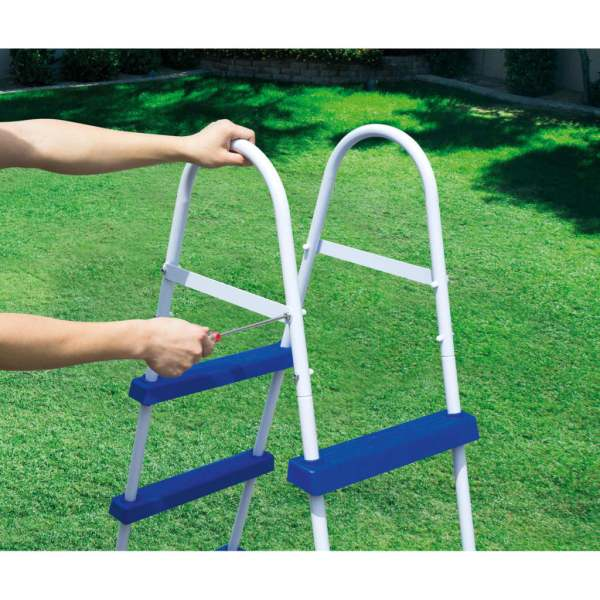 Bestway 2-step Pool Ladder 84 Cm 58430