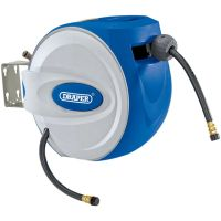 Draper Tools Retractable Air Hose Reel 30 m 15049