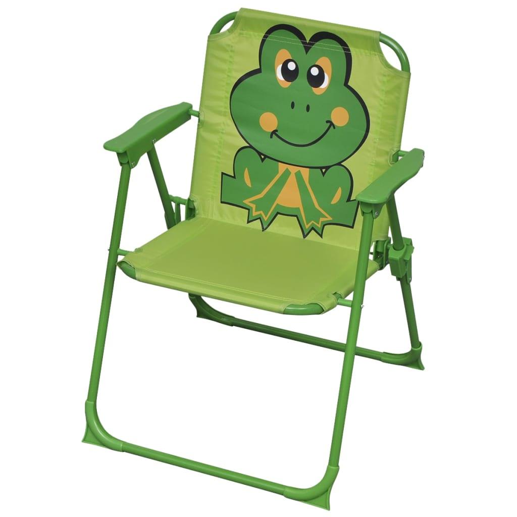 Articoli per vidaXL Set mobili da giardino per bambini 4