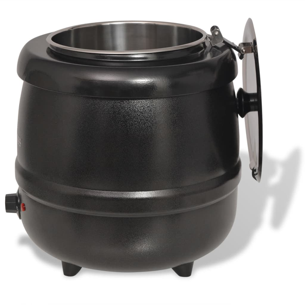 garden chair covers the range folding bed vidaxl electric soup kettle 10 l | vidaxl.co.uk