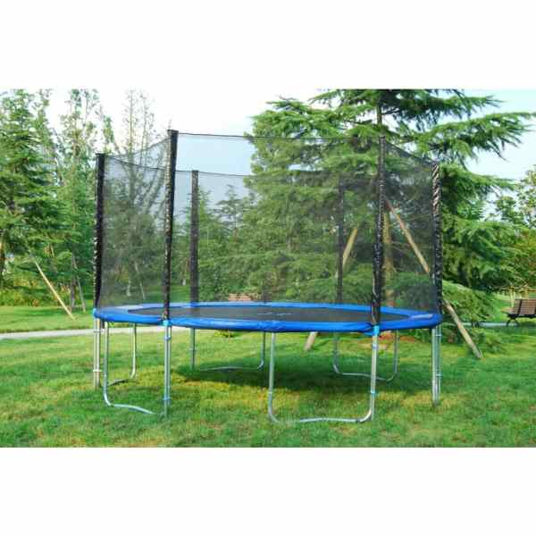 Trampoline Jumping Mat Fits 427cm 14 Ft