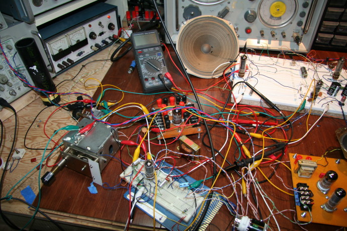 State Frequencycompensated Regen Page 3 The Radioboard Forums