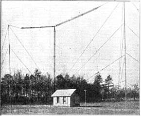 290px-Amateur_T_cage_antenna_2BML_1922