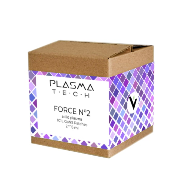 Force_2_a FORCE No 2 - plasma solida - Plasma Tech