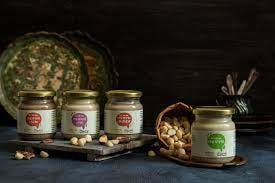 Nuts for Nuts msg1