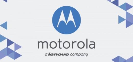 Лого Motorola