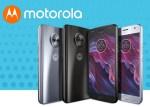 Как войти в режим восстановления (recovery mode) на Motorola Moto X4