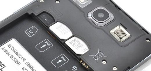 2 sim-карты в телефоне