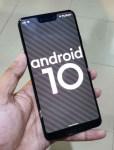 Как установить Gapps (Google Apps) на пользовательскую прошивку Android 10