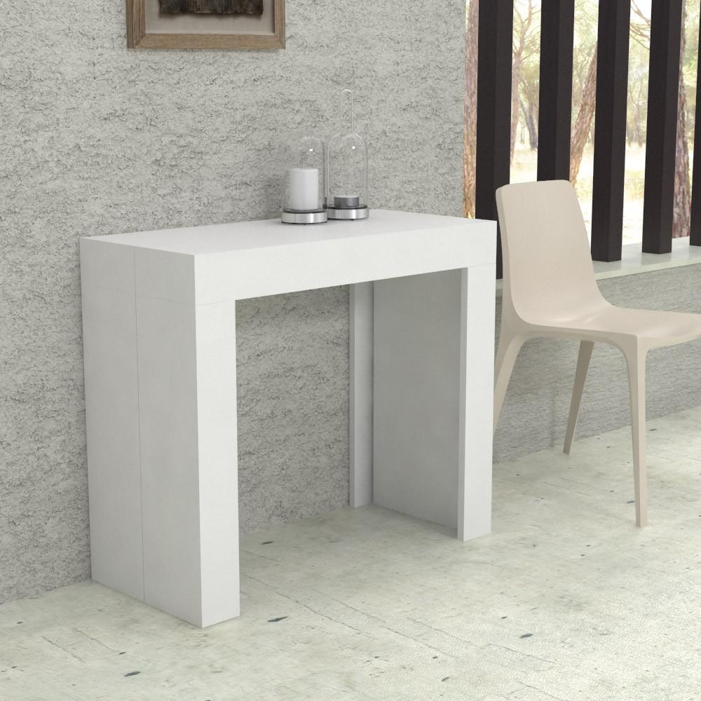 Tavolo Consolle Allungabile Calligaris - Idee per la decorazione di ...