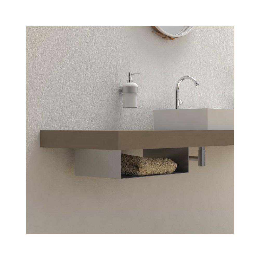 Porta asciugamani Under  Arredo bagno  Accessori bagno