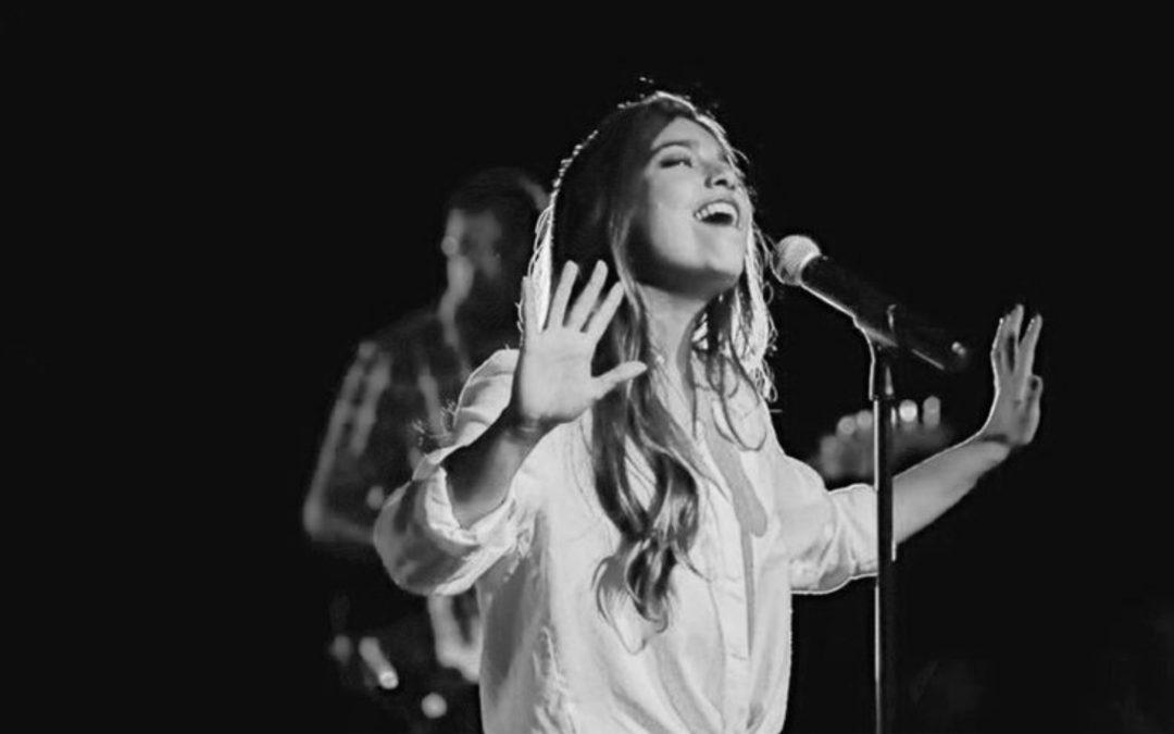 March Worship Night online