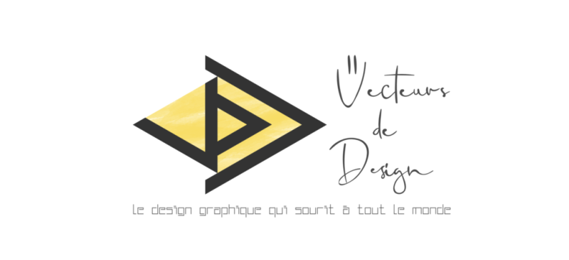 Vecteurs de Design - logo
