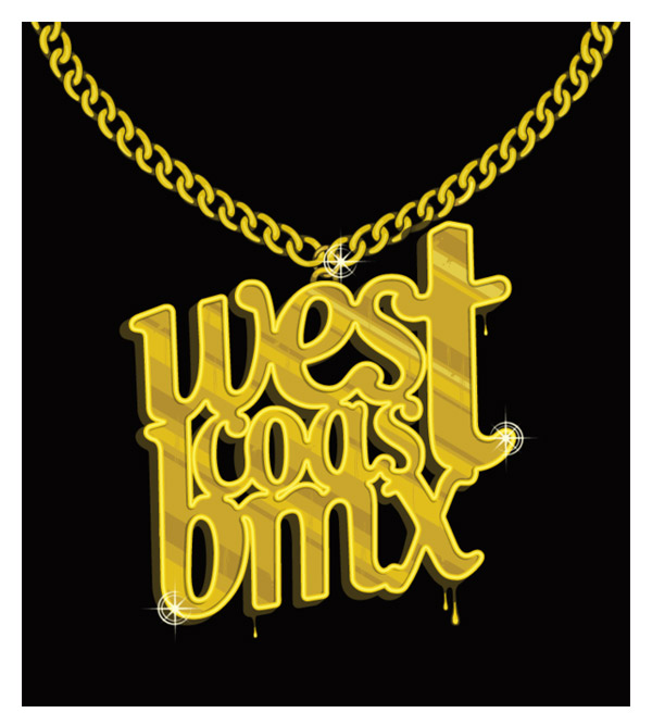 West Coast BMX by Clement de Bruin