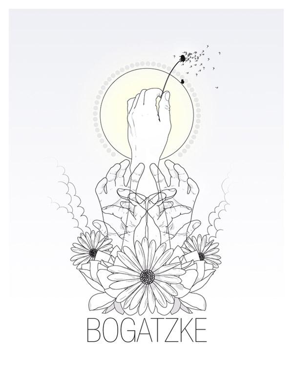 BOGATZKE by KMRFLMRN