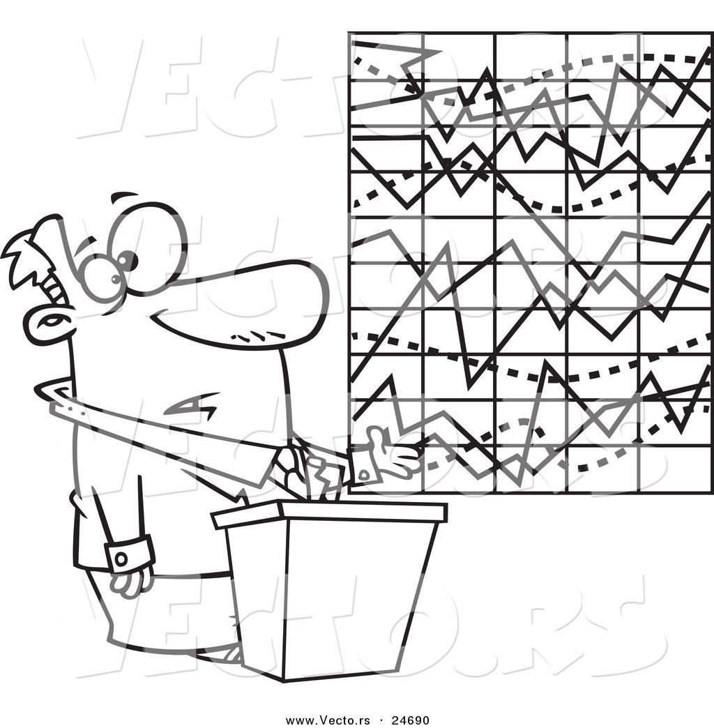 Cartoon Statistics Pictures