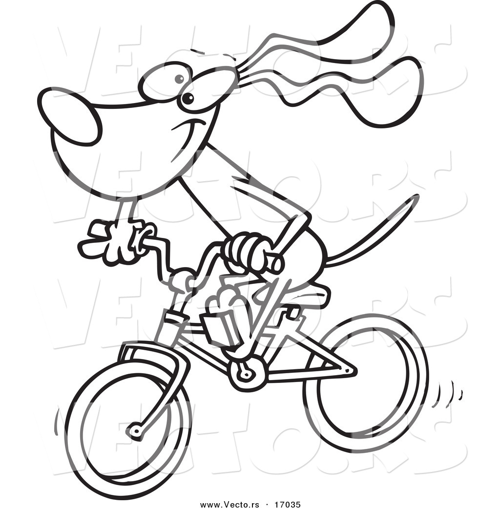 Royalty Free Bicycle Stock Designs