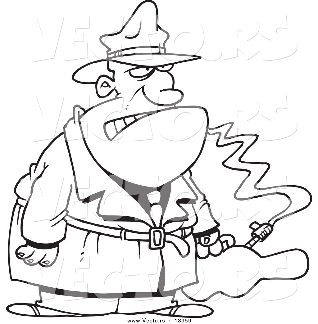 Royalty Free Stock Designs Of Gangsters