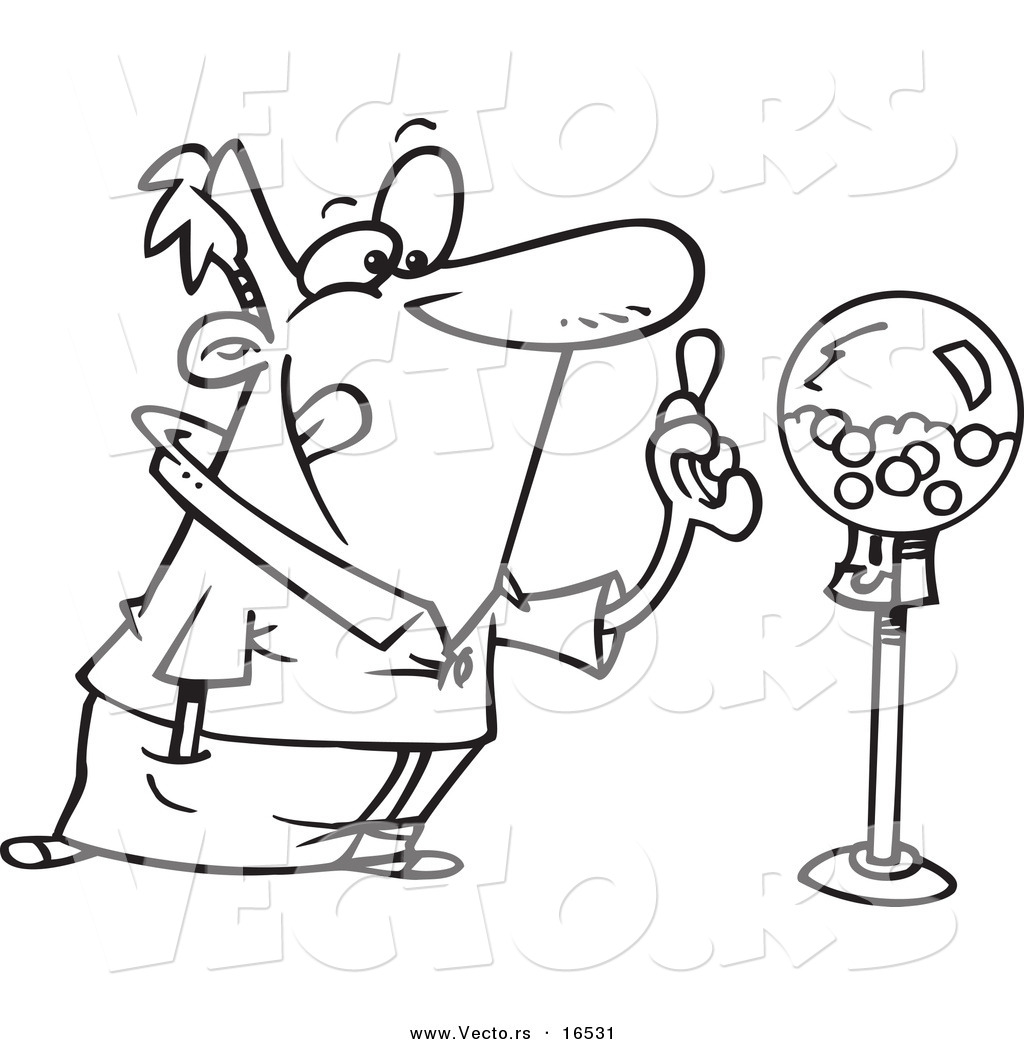 Free coloring page gumball machine - Step 4 The Book Of The Law Shall Not Depart From Your Mouth You Have To Meditate On It Day And Night Fill Your Mind And Your Mouth With What God Says