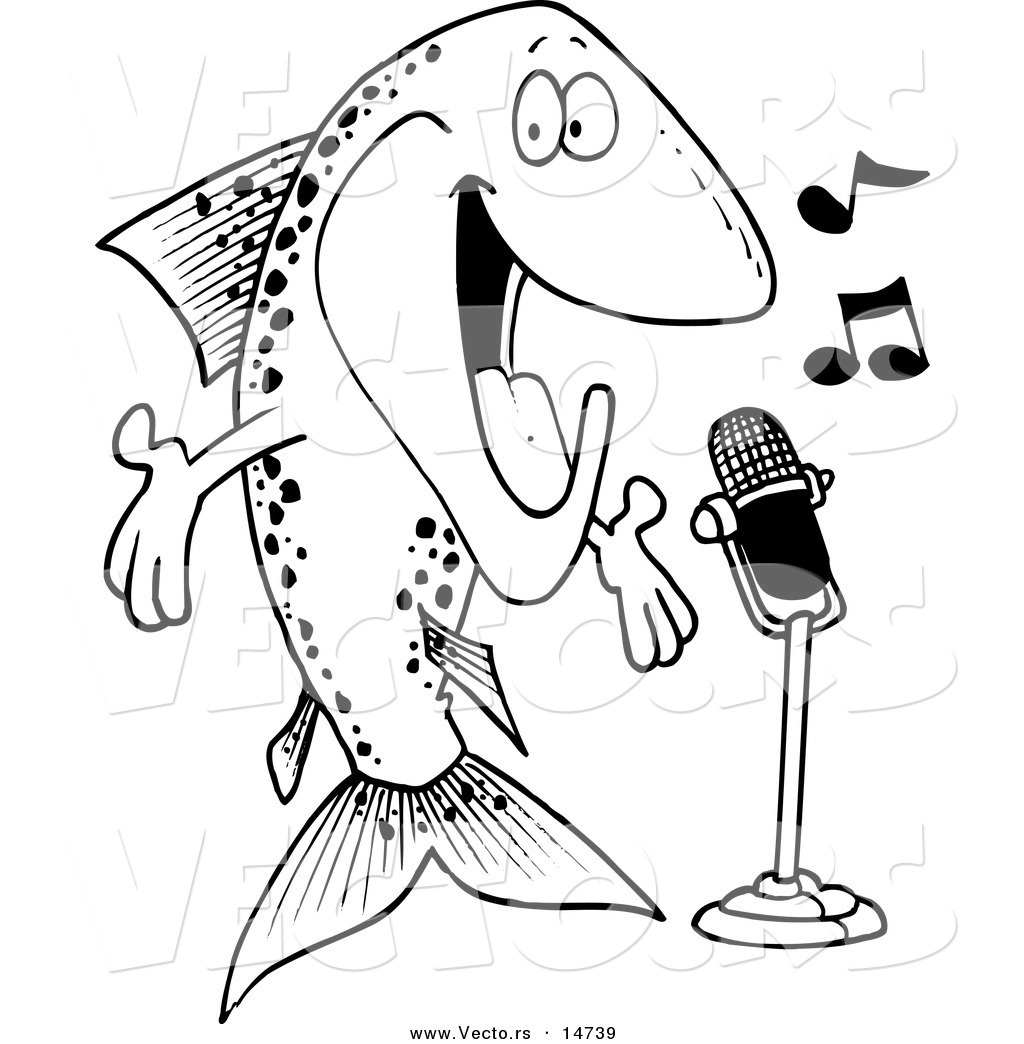 A Singing Note