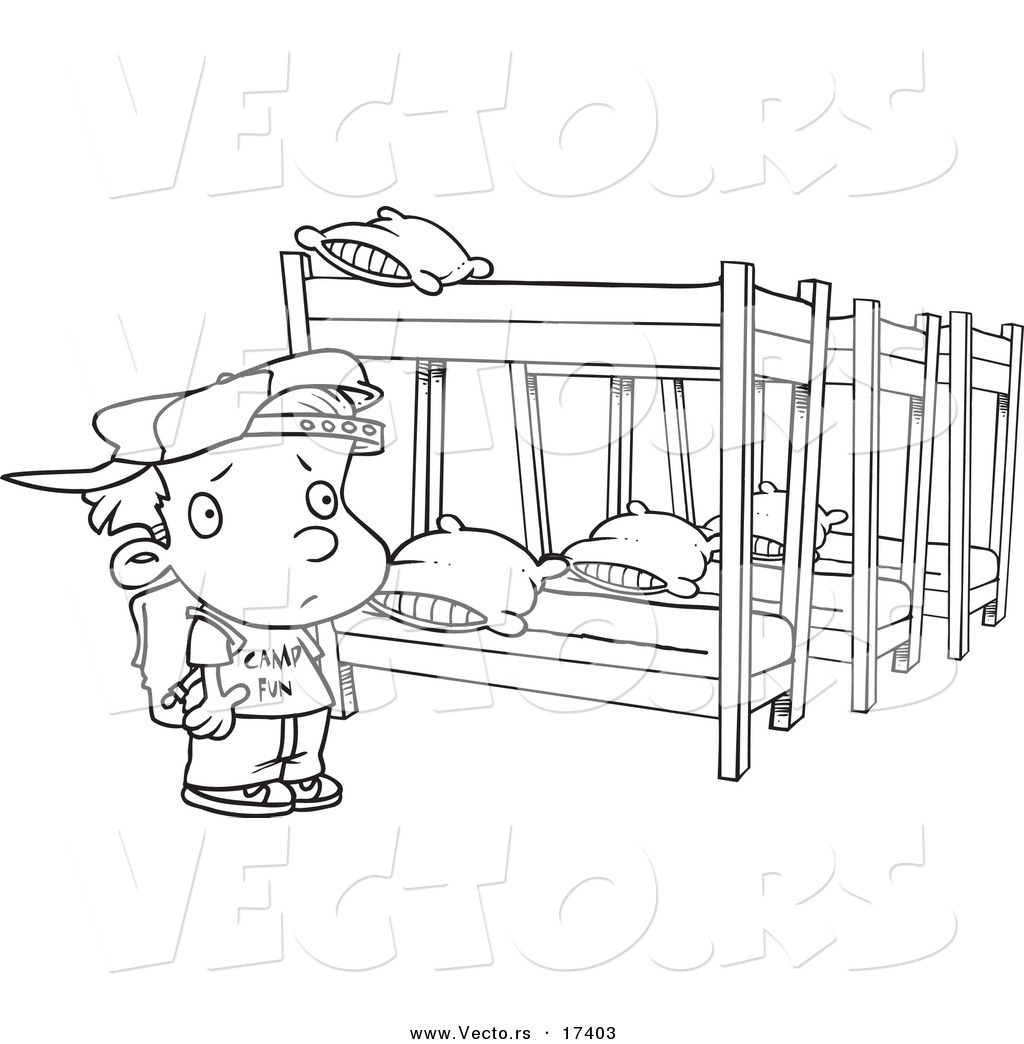 Bed Canopy Coloring Page Print Color Fun Sketch Coloring Page