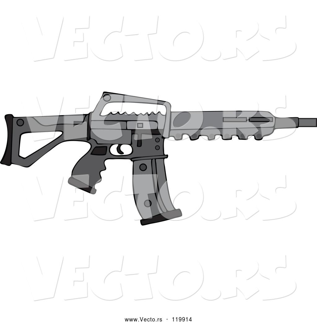 vector of cartoon black