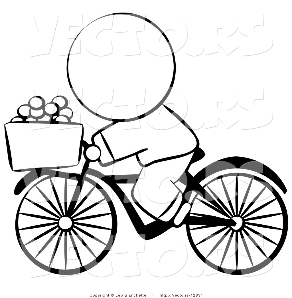 Royalty Free Stock Designs Of Bikes