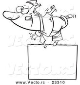 Royalty Free Balance Stock Vector Designs