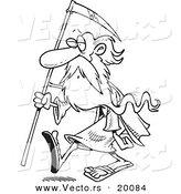 Royalty Free Old Men Stock Vector Designs