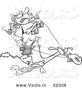 Royalty Free Ride Stock Vector Designs