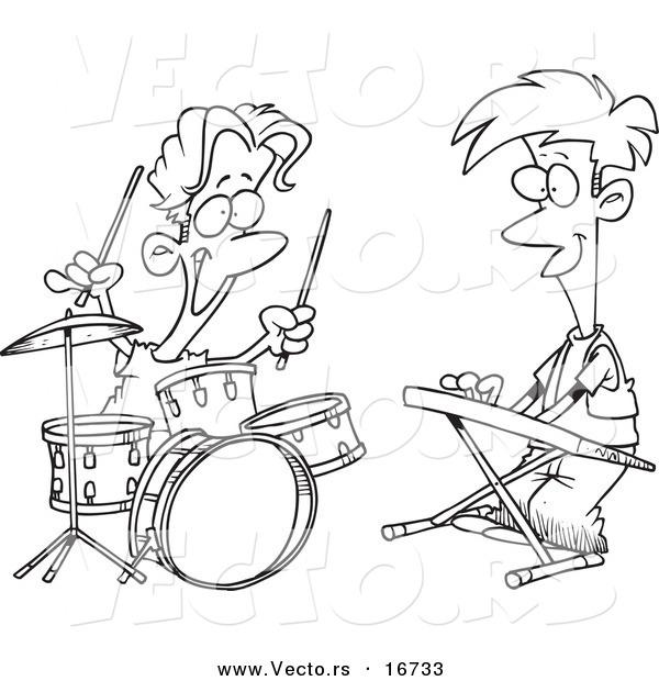 Cepten bedava барабанщик рисунок resimleri indir ve ya paylaş
