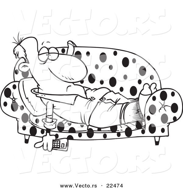 Remote Control Coloring Pages Coloring Pages