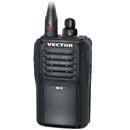 Безлицензионная рация Vector VT-47 M2 Портативные рации Vector