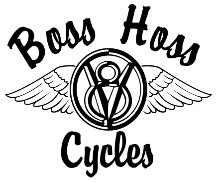 Boss Hoss Wiring Diagram