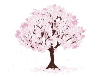 桜 イラスト に対する画像結果