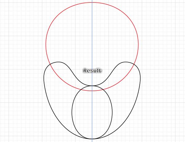 Create a Clown Face in Adobe Illustrator
