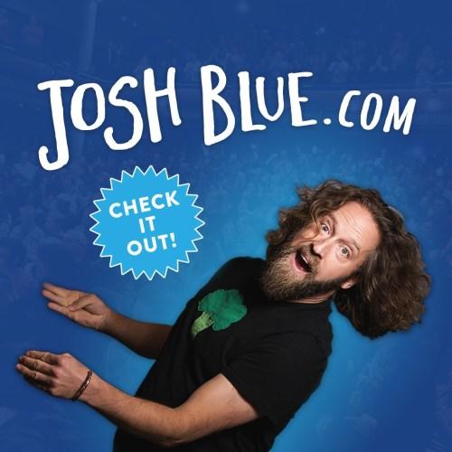 Launch: Josh Blue