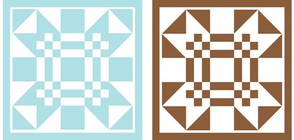 quilt block illustrator file tutorial create source tutorials