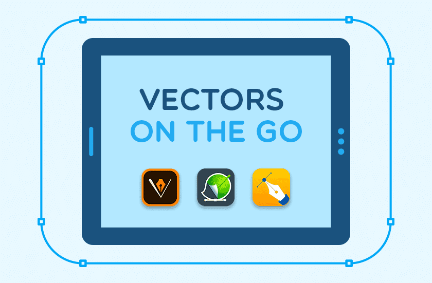 vectors on the go