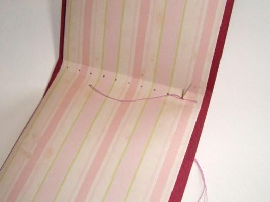 tea bag holder tutorial step 23