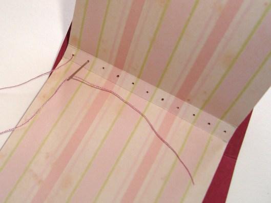tea bag holder tutorial step 28