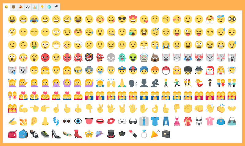 Download Apple Emoji Vector Pack at Vectorified.com   Collection of ...