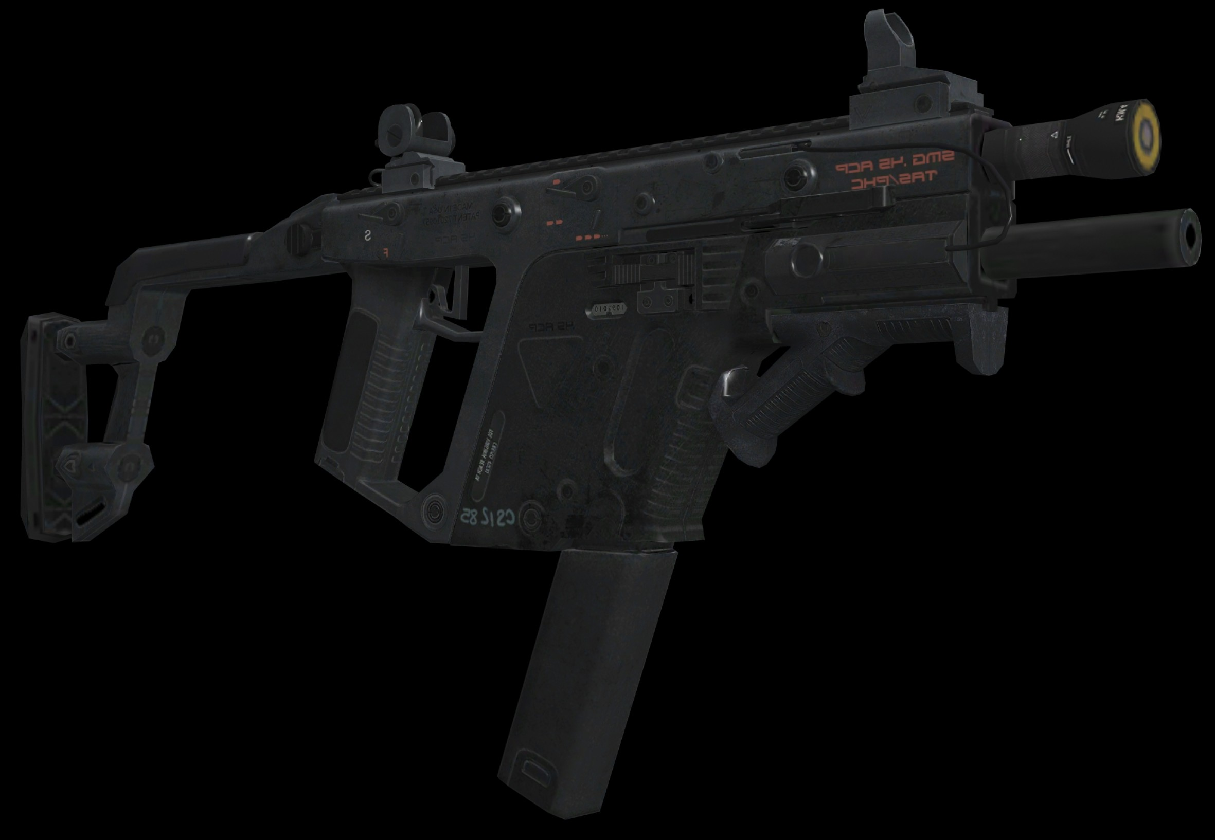 Call Of Duty Ghost Vector At Vectorified