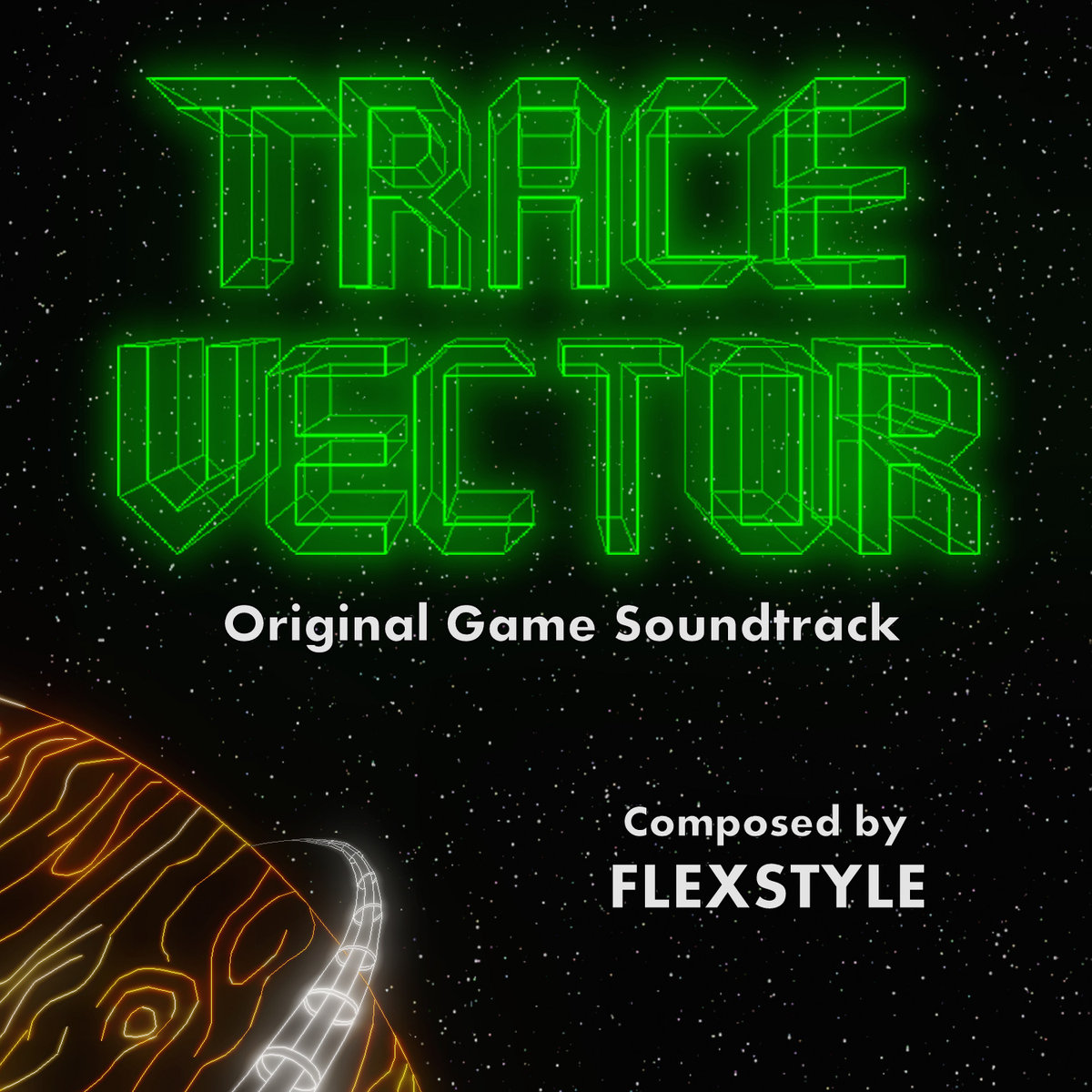 Free Vector Trace At Vectorified