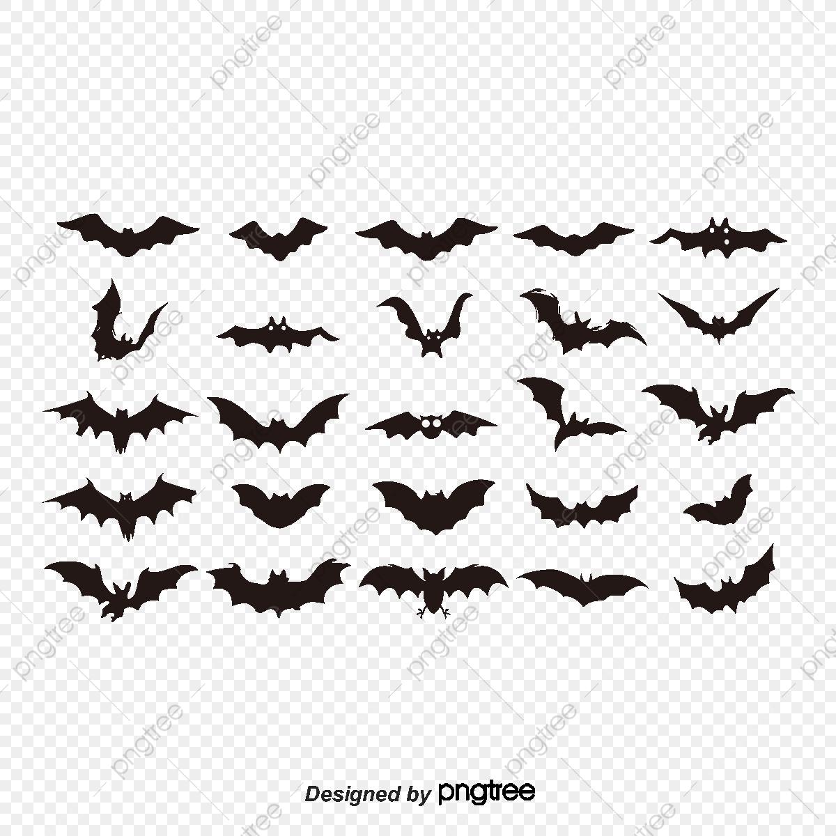 Halloween Bat Vector At Vectorified