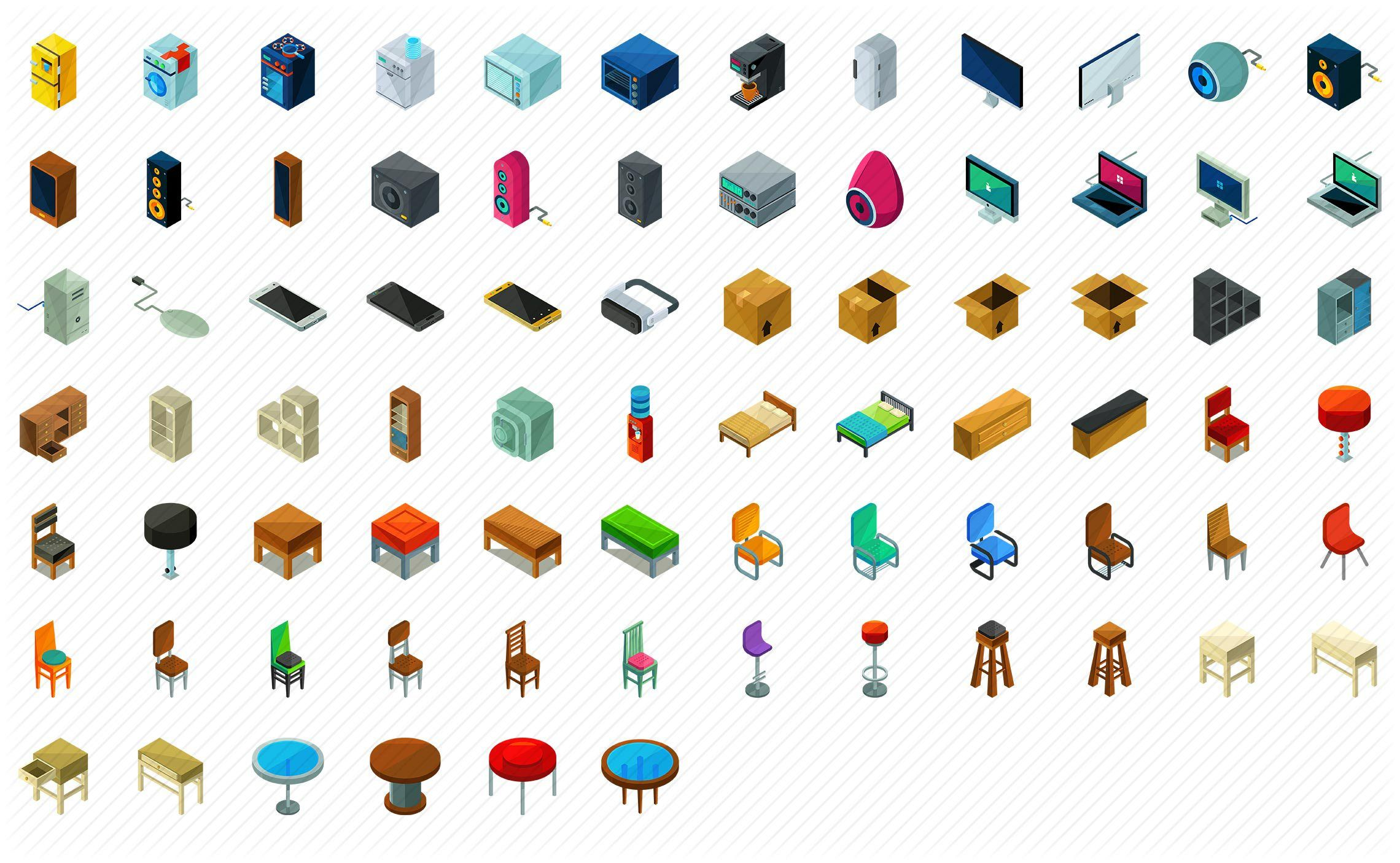 Isometric Vs Axonometric Drawing At Paintingvalley