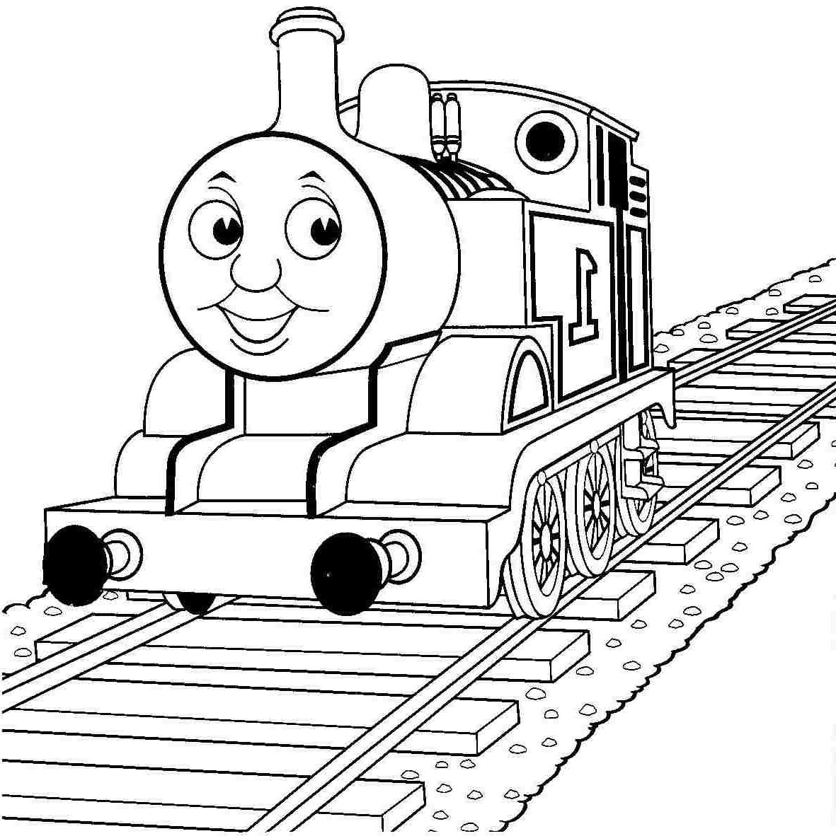 Train Drawing At Getdrawings