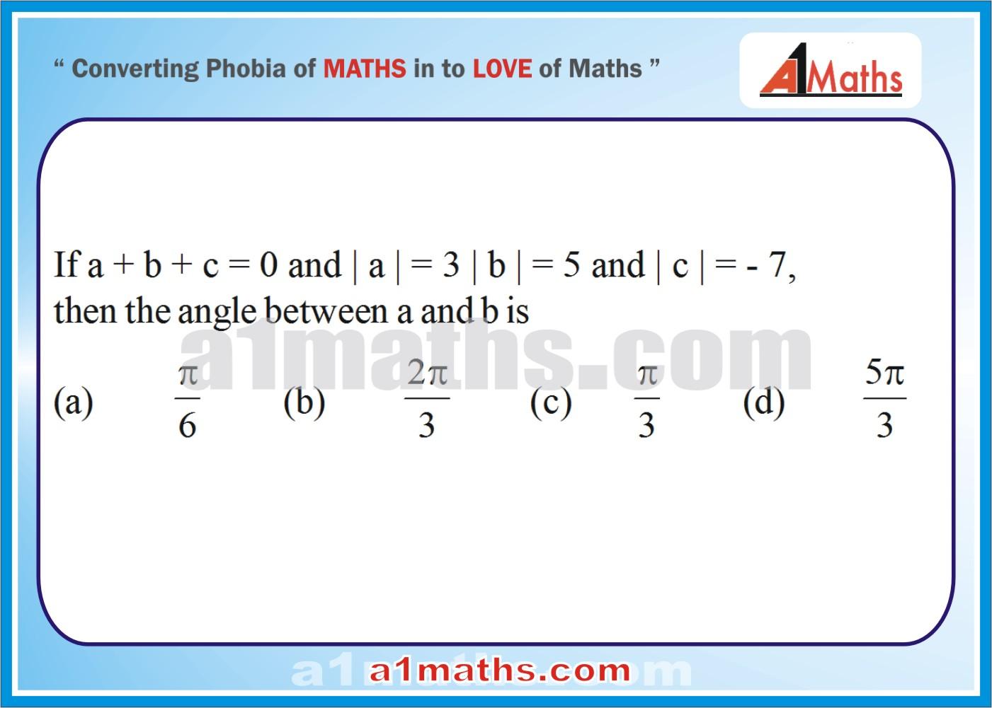 Vector Questions At Vectorified